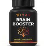 Vital Brain Booster