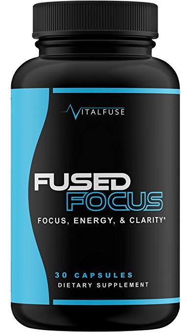 Vitalfuse Fused Focus