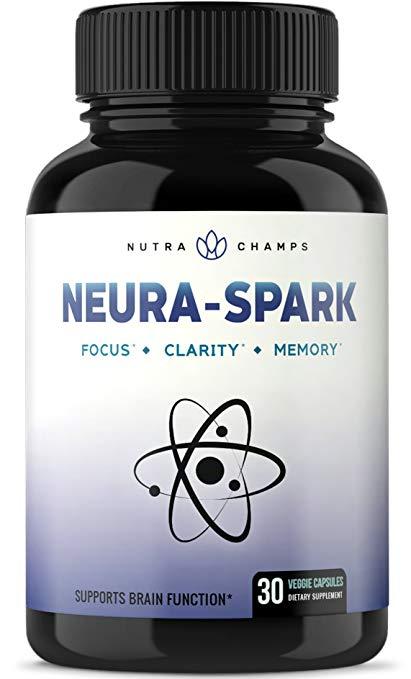 nutra champs neura-spark review